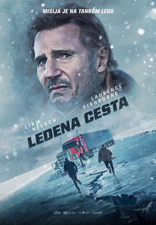 FILM: LEDENA CESTA
