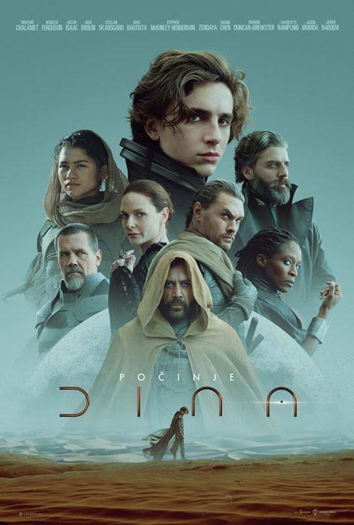FILM: Dina